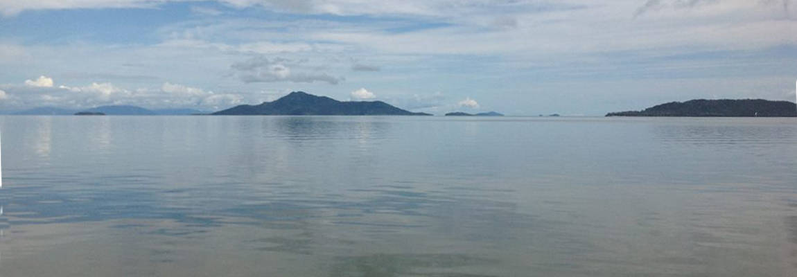 Rockingham Bay