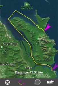 Transfer Lucinda to Ramsay Bay